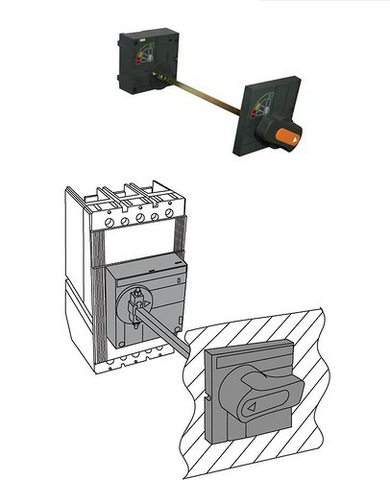 ПРП-1 160 (ПРП-1-33) для ВА88-33 TDM