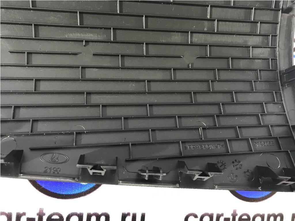 Муляж подушки безопасности (заглушка) пассажира на Лада Гранта, Калина 2