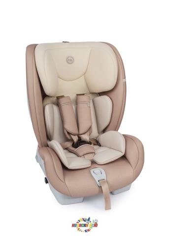 Автокресло группа 1/2/3 (9-36 кг) JOSS (Happy Baby)