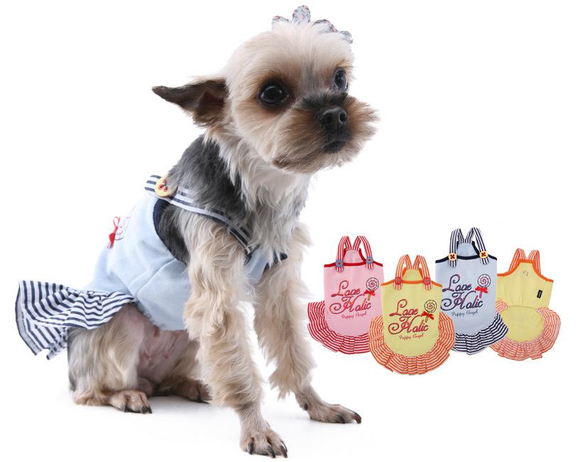 101 PA - Платье для собак