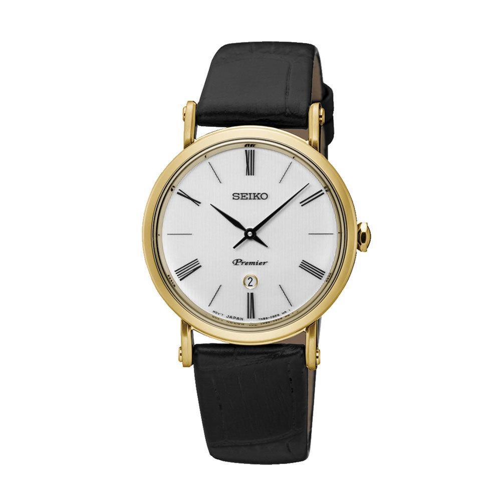 Наручные часы Seiko Premier SXB432P1 фото