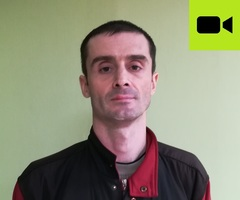 Тарасевич Юрий Витальевич
