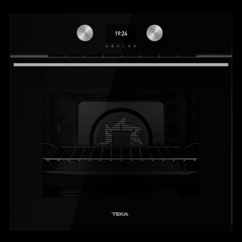 Электрический независимый духовой шкаф TEKA HLB 8600 NIGHT RIVER BLACK