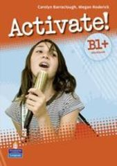 Activate! B1+ Workbook without Key/CD-Rom Pack