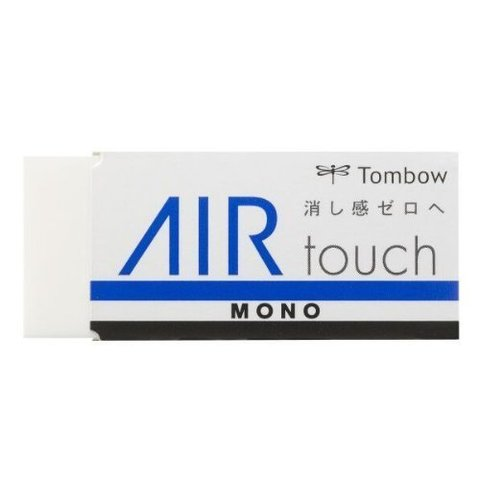 Tombow Mono Air Touch White EL-AT