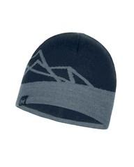 Вязаная шапка с флисовой подкладкой Buff Hat Knitted Polar Yost Black