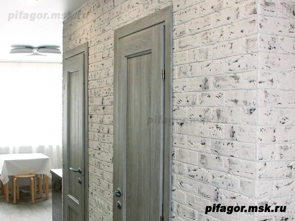 Pifagor.msk.ru Плитка Касавага Саман 245 (Фото интерьера предоставлено покупателем)