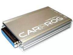 Программатор Carprog V10.05 (Доработанный) Полный Комплект