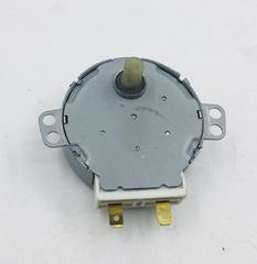 Моторчик тарелки СВЧ 21V длина штока 10мм