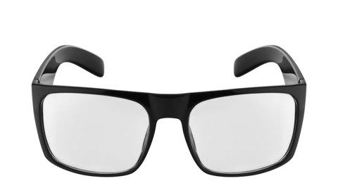 Очки с прозрачными линзами  Артикул: ОП