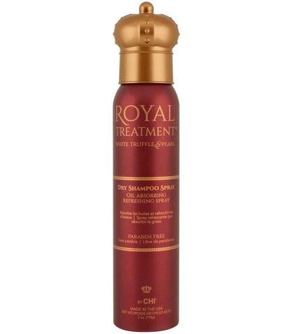 Сухой шампунь CHI Royal Treatment