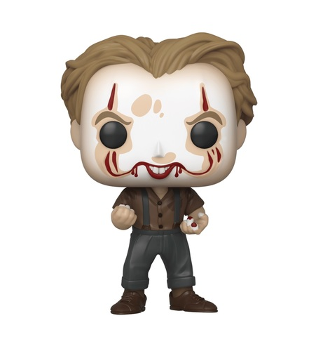 Фигурка Funko POP! Vinyl: IT 2: Pennywise Meltdown 45658