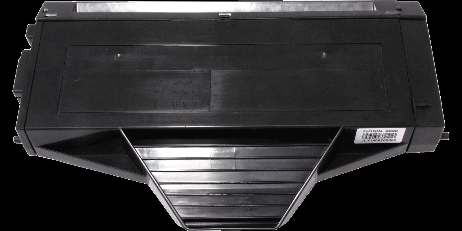 MAK KX-FAT400A, черный, для Panasonic, до 1800 стр.