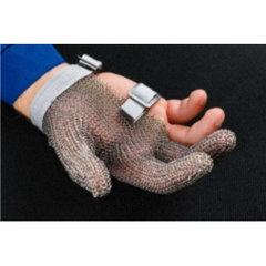 Фото: Перчатка кольчужная 3 пальца (сред)