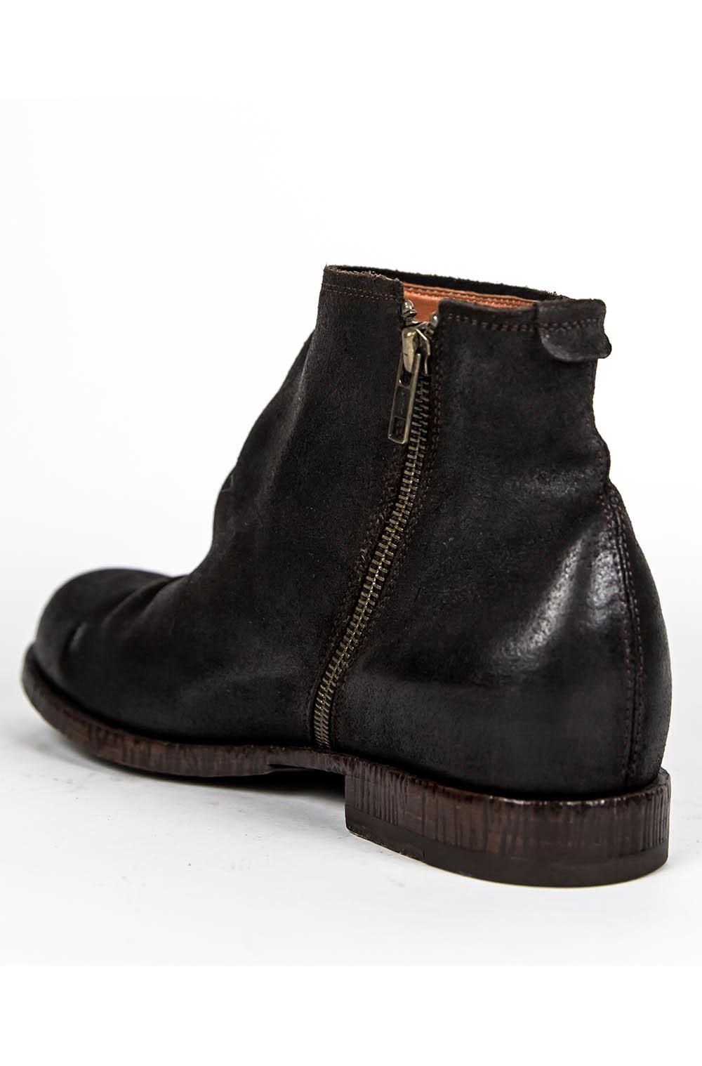 Ботинки «YALIO»