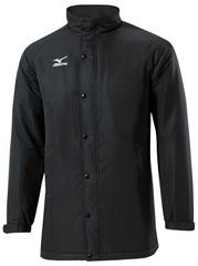 Куртка тёплая Mizuno Team Training Field Jacket мужская распродажа