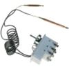 Термостат для водонагревателя Ariston (Аристон) трехфазный 65100360, 20A, см. 033027