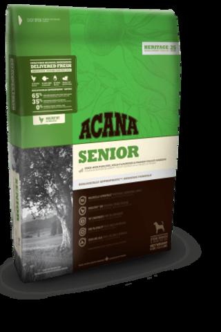 Acana Senior Dog для пожилых собак