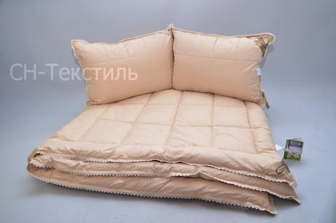 Одеяло  верблюжий пух Noil Camelus всесезоное