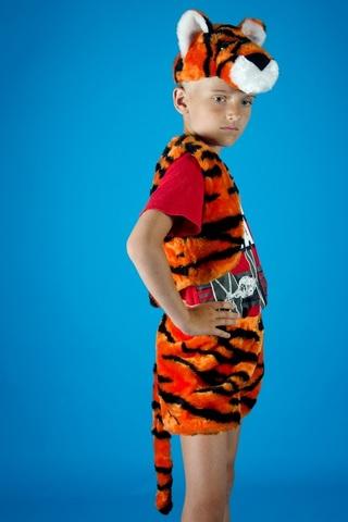 Карнавальный костюм Тигра 2