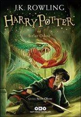 Harry Potter ve Sırlar Odası