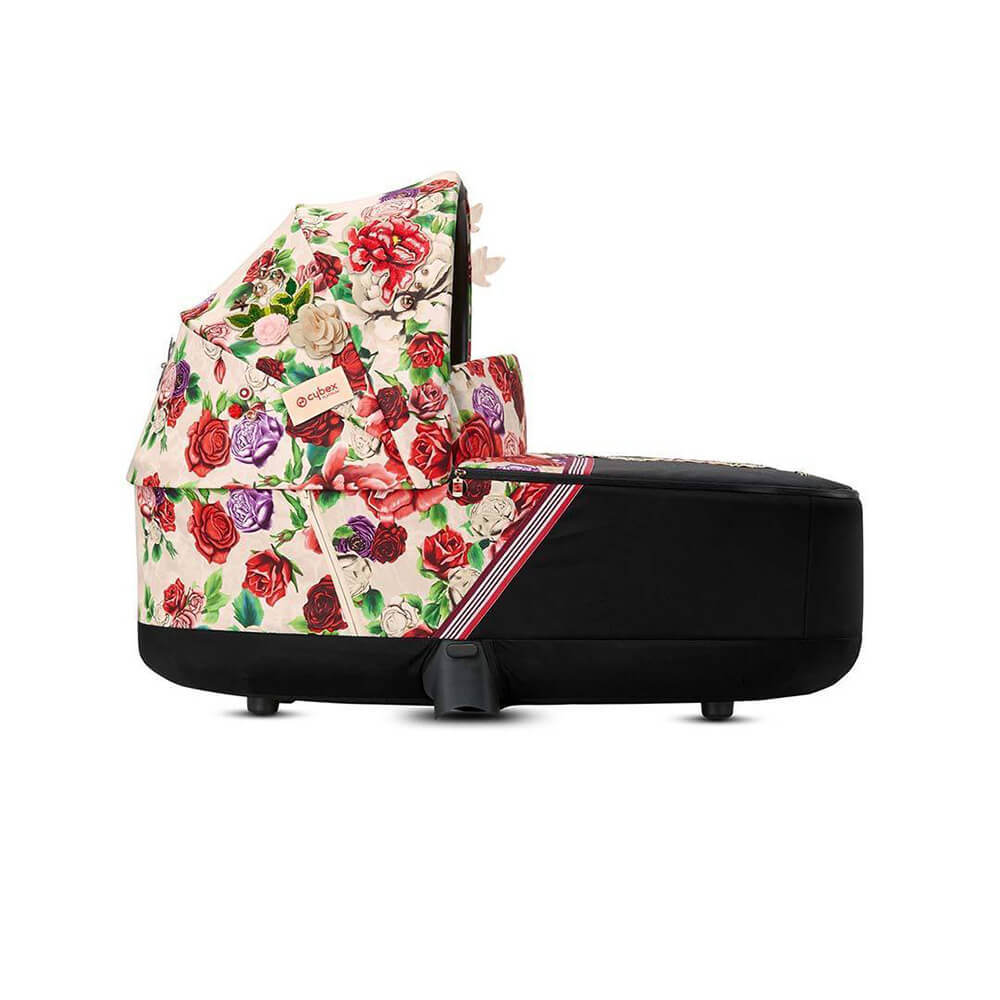 Цвета спального блока Priam Спальный блок Cybex Lux Carrycot  Priam III Spring Blossom Light Cybex-Priam-Carrycot-Lux---Spring-Blossom-Light.jpg