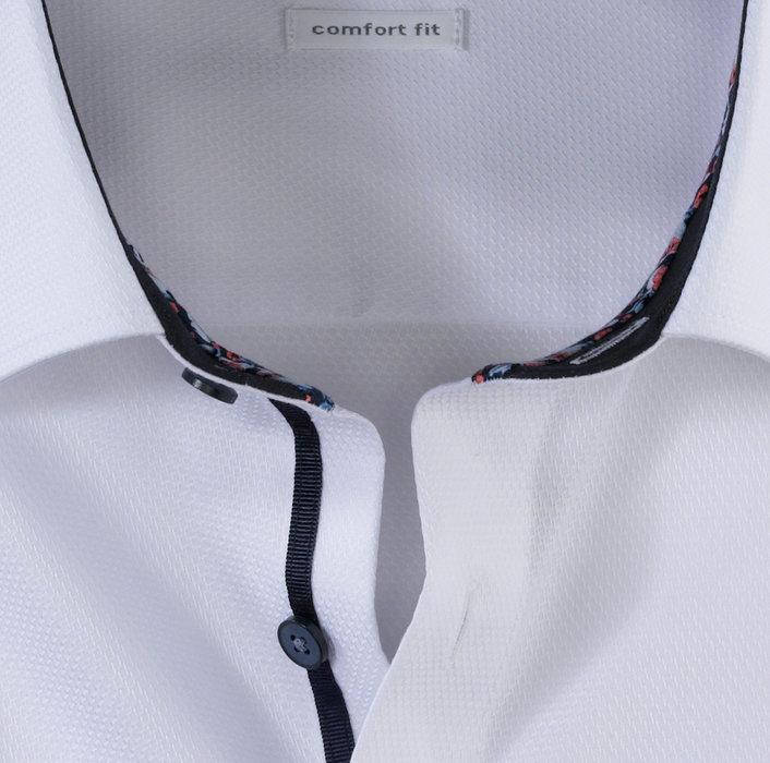 OLYMP LUXOR COMFORT FIT сорочка с коротким рукавом