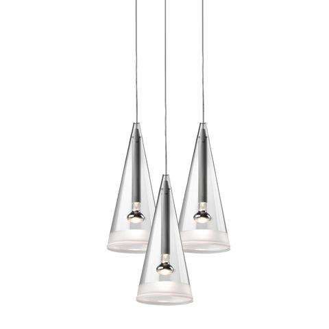 Подвесной светильник копия Fucsia 3 by Flos