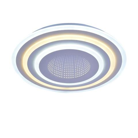 Светодиодный светильник с пультом MX-8634/500-122
