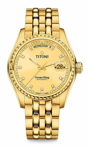 TITONI 797 G-306