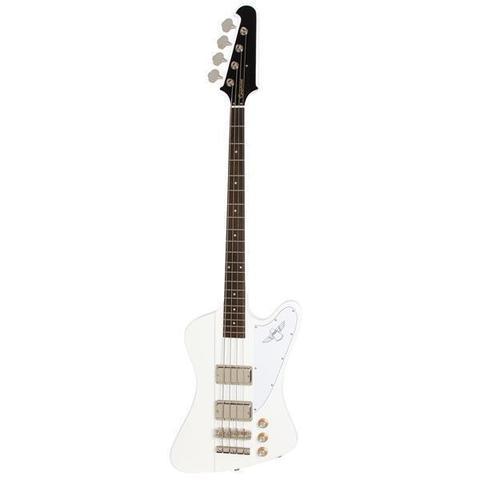 EPIPHONE THUNDERBIRD VINTAGE PRO ALPINE WHITE Бас-гитара