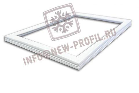 Уплотнитель 154,5*65,5 см для холодильного шкафа Polair ШХ-0,7 ДС (DM107-S) Профиль 011