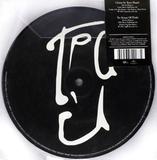 T'Pau ‎/ China In Your Hand, No Sense Of Pride (Picture Disc)(7' Vinyl Single)