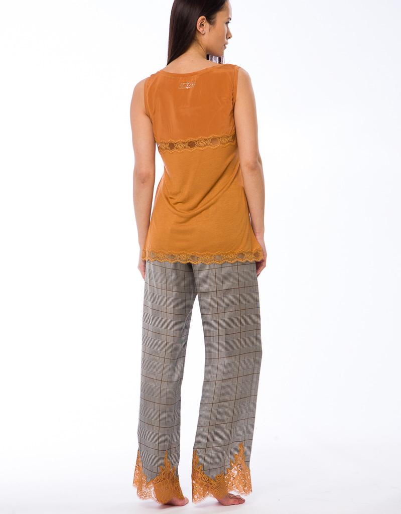 Женский домашний костюм премиум класса Twin-Set