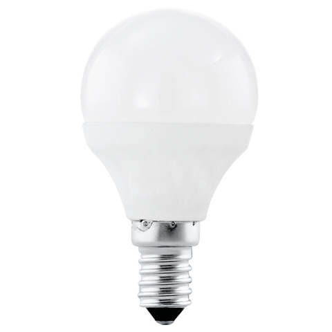 Лампа  Eglo LED LM-LED-E14 4W 320Lm 4000K P45 10759