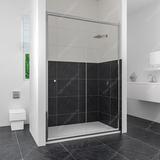 Душевая дверь RGW CL-12 130х185 04091213-11 прозрачное