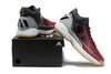 adidas D Rose 10 'Burgundy/Black'