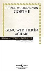Genc Werther'in Acilari - Hasan Ali Yucel Klasikleri