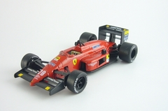 Ferrari F1 Berger 1987 Formula 1 La Storia Collection Ixo 1:43