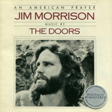 Jim Morrison Music By The Doors ‎/ An American Prayer (CD)