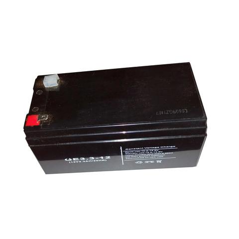 Батарея 12В/3,3А свинцово-кислотная для ОЭ-10л-Н, ОЭ-12,5л-Н
