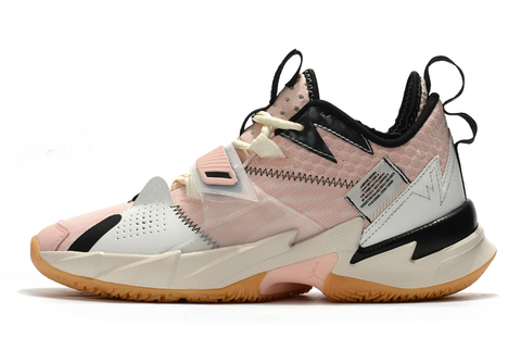 Jordan Why Not Zer0.3 'Washed Coral'