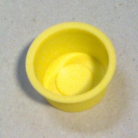 25142815 Заглушка пластиковая No. 50