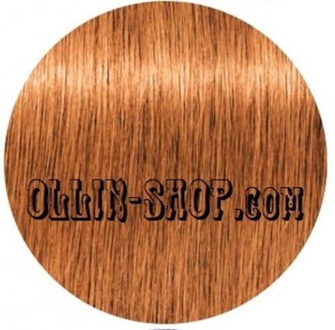 OLLIN COLOR Fashion Color  Экстра-интенсивный медный 60мл Перманентная крем-краска для волос