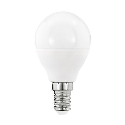 Лампа диммируемая Eglo LED LM-LED-E14 5,5W 470Lm 3000K P45 11648