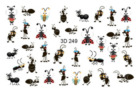 Слайдер 3D 249