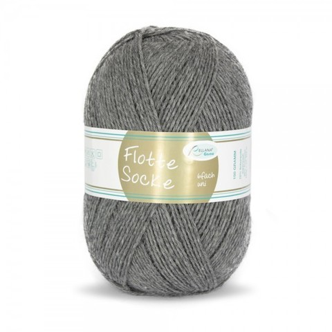Rellana Flotte Socke Uni 6-fach (2127) купить