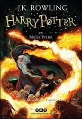 Harry Potter ve Melez Prens