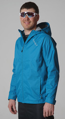 Ветрозащитная мембранная куртка Nordski Motion marine мужская
