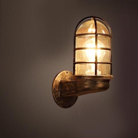 Настенный светильник 1054 by Art Retro